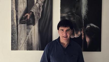 IVAN PILI espone a Venezia in occasione della Biennale