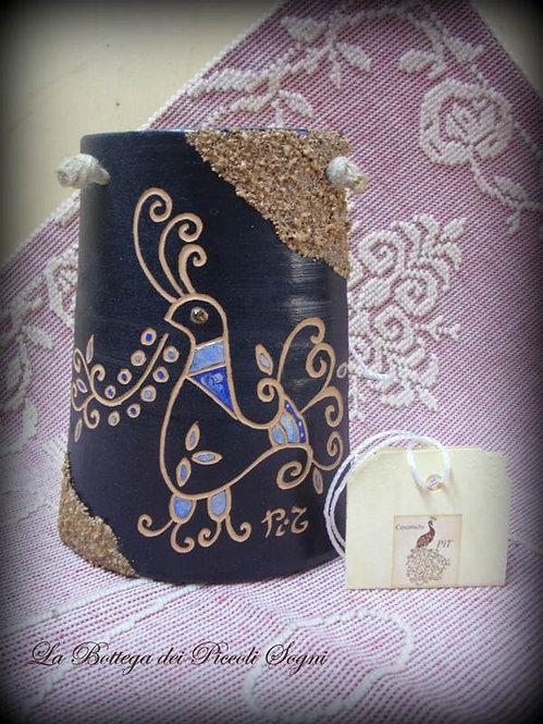 Tegola Ceramica Sarda |Ck18