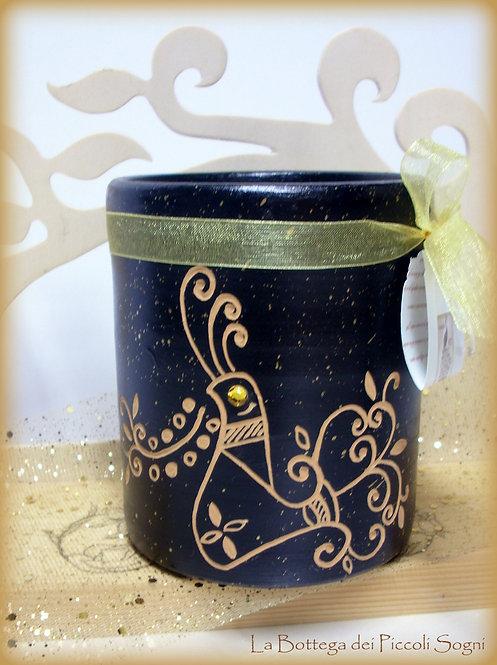 Vaso Ceramica  Ck.048