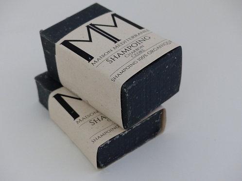 Coal & Cedar Shampoo - 175 g