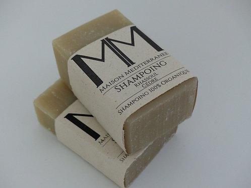 Shampoing à l'Argile Rhassoul & Cèdre - 175 g
