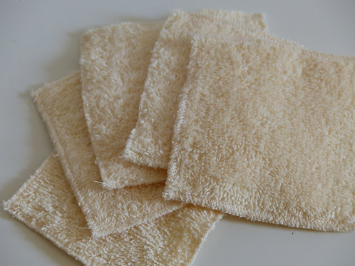 Washable Cleansing Wipe x1