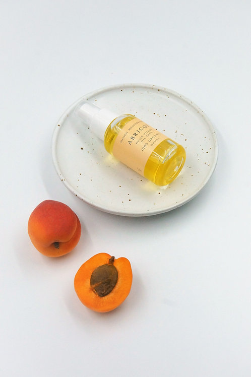Anti-aging Apricot Kernel Oil