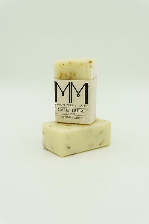 Calendula care soap - 175g
