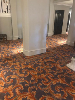 Function Room Carpets