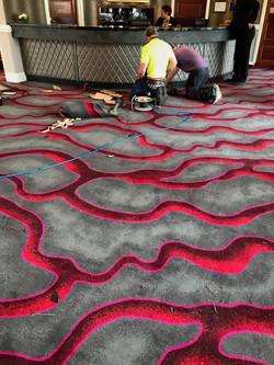 Bar Carpet