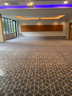 Meeting Room Carpet