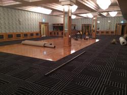 Function Room Carpet
