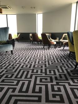 Seated Area Carpet