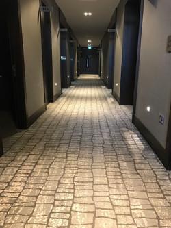 Corridor Carpet