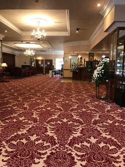 Foyer Carpet