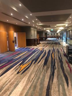 Pre-function Room Carpet