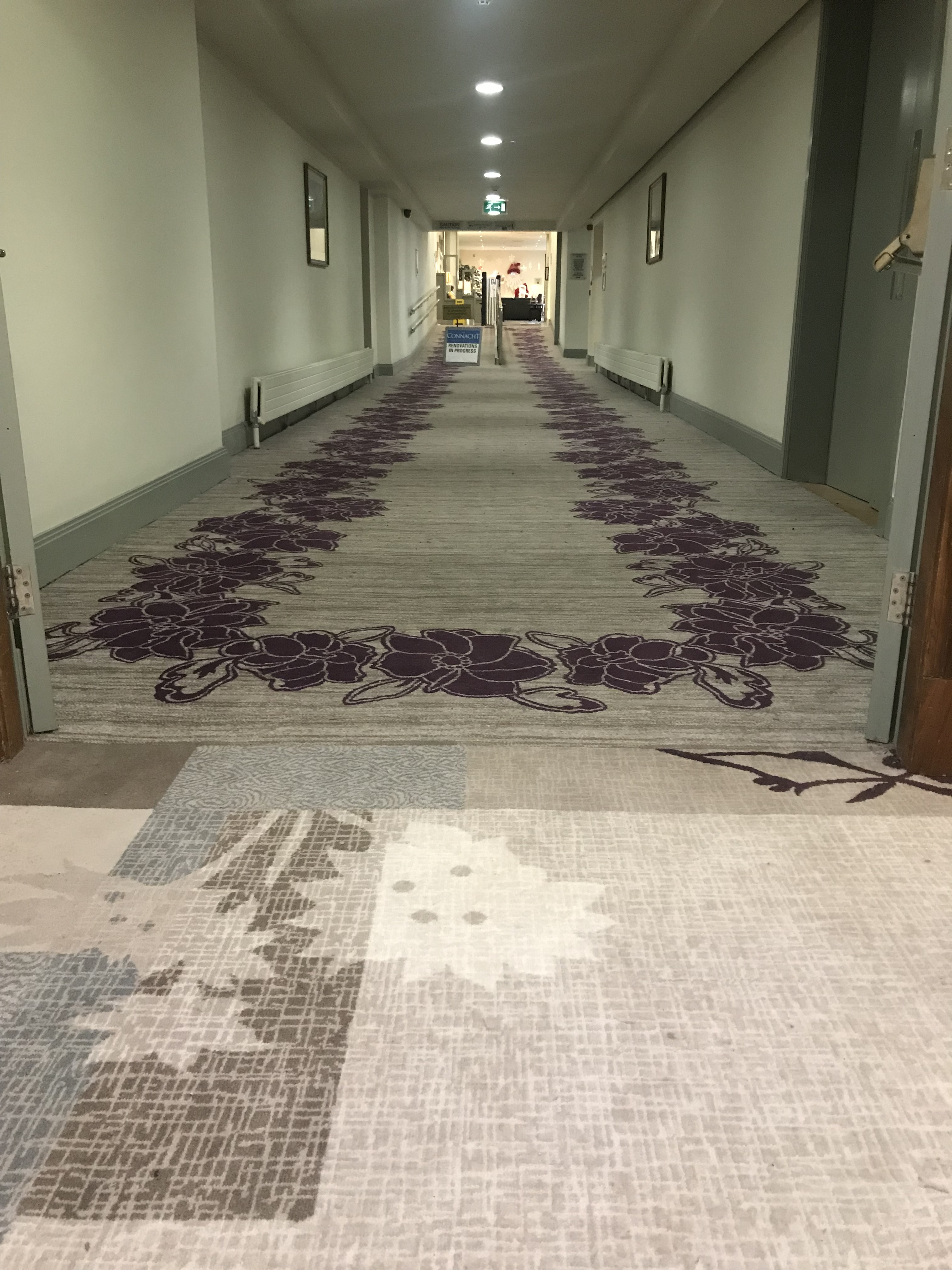 Link Corridor Carpet