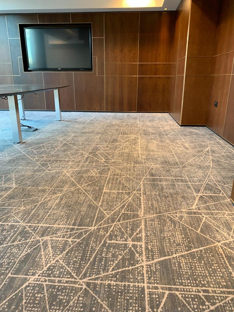 Meeting Room carpet