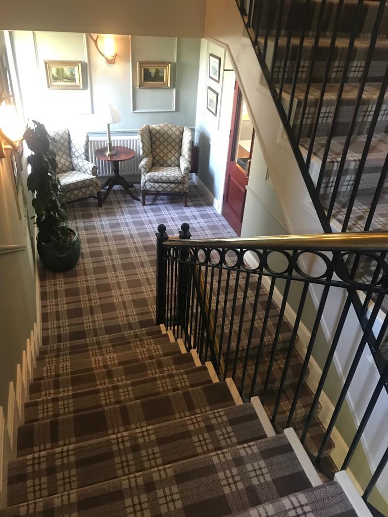 Corridor Carpets