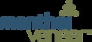 manthei veneer logo