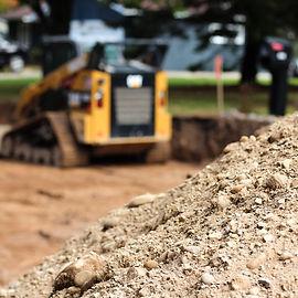 Site Development Manthei Construction MDC