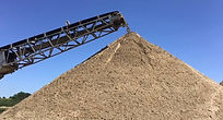 aggregate processing manthei construction mdc