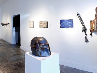 Senior Exhibition
