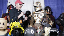 Adam Savage MMCC Honorary Membership Gift