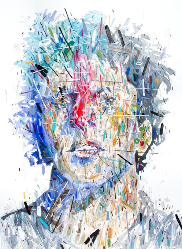 Marco Bizzarri Artista Visual