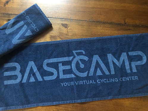 BaseCamp sweat towel