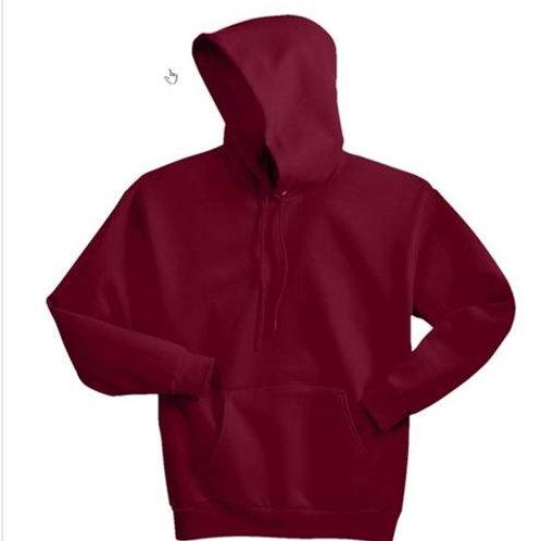 BaseCamp Fleece Hooded Sweatshirt