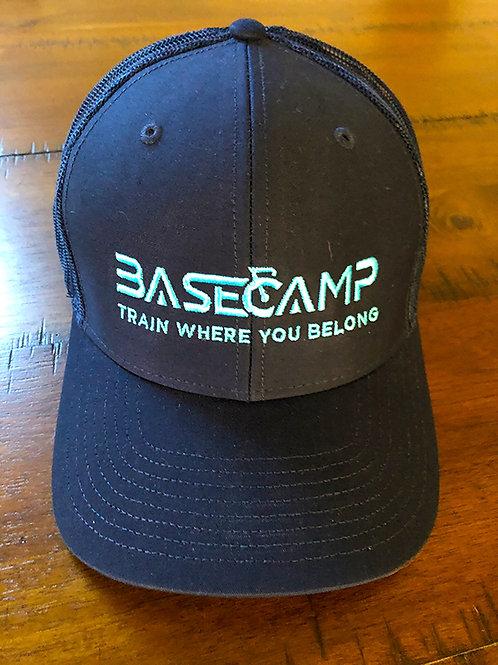 BaseCamp Richardson snapback cap
