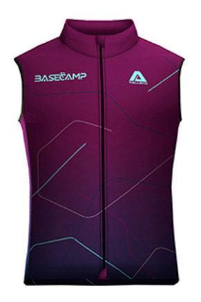 BaseCamp Unisex Wind Vest (Pre-Order)