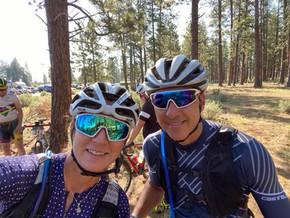 Michelle's story: Oregon Trail Grinder
