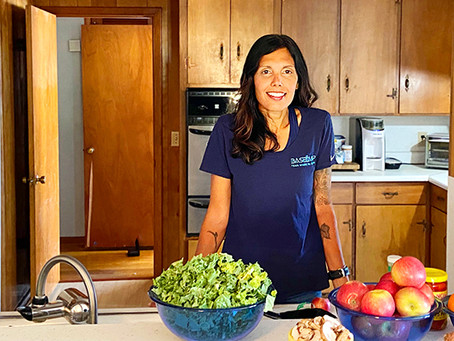 Plant-based ingredients to keep on hand in your kitchen