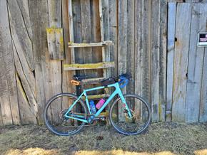 Deanna's story: Gran Fondo Leavenworth