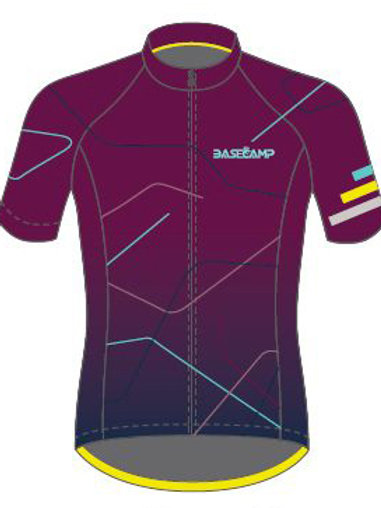 BaseCamp Cycling Jersey (Pre-Order)
