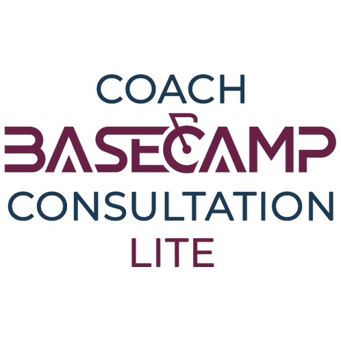 One-on-One Coach Consultation - Lite