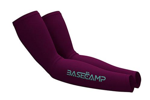 BaseCamp Arm Warmers (Pre-Order)