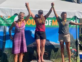 Nicole's story: Six Hours of Mt Hood