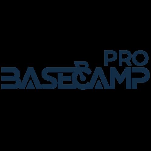 BaseCamp Pro Membership