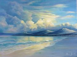 Inch Beach, Co. Kerry