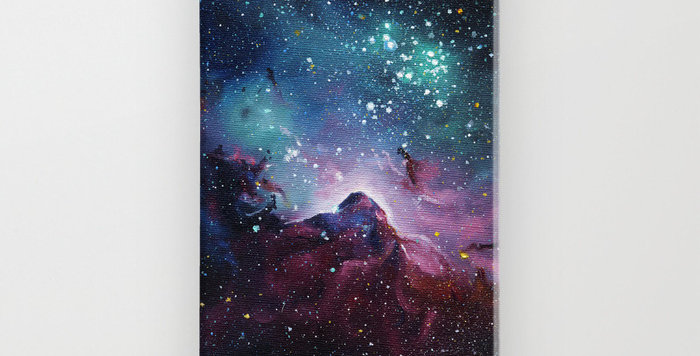 The Birth of Our Stars iPhone Case