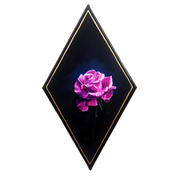 'My Diamond Rose'