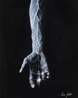 Light through Veins
