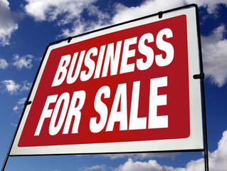 The Art of Selling a Business