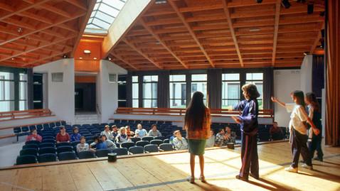 Auditorium Mussini