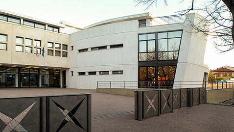 Scuola Media Josti-Travelli