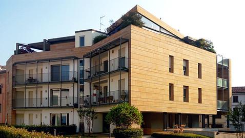 Complesso residenziale Corteallegra