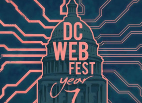Townhouse of Doom Chosen as Official Selection in 7th Annual DC Webfest