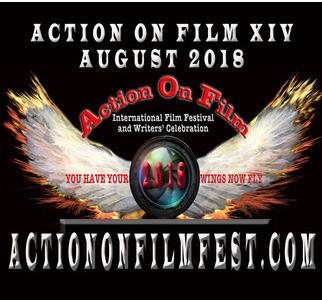 Action on Film Festival Logo