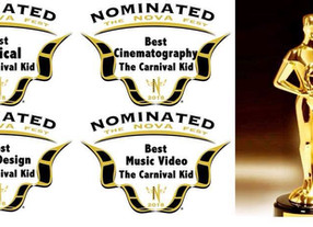 Back to Where it All Started, Carnival Kid Returns to Northern Virginia Film Festival