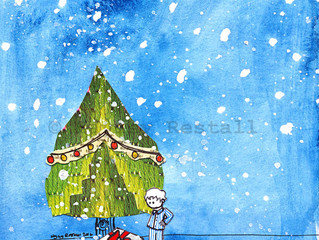 Christmas card 2!