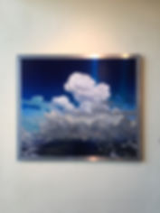 Houston artist, Allan Rodewald, creates fine arts, contemporary and abstract art works on canvas, glass, metal and more.  Dynamic and expressive artprominently featuredin national as well as internationalcollections and galleries.
